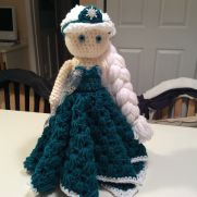 Elsa lovey