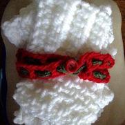 Gift Wrap Bracelet