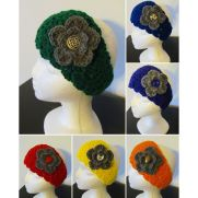 Laura headband ear-warmer
