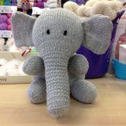 My second favourite elephant