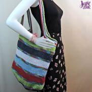 Yarnie Tote Bag