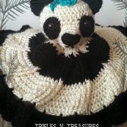 Dandy Panda Lovey