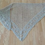 Tropical Breeze Shawl