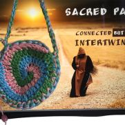 Sacred Paths Pouch
