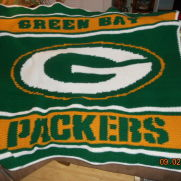 Green Bay Packers grapghan