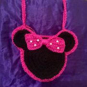 Minnie Mouse Handbag