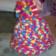Colorful Beanie