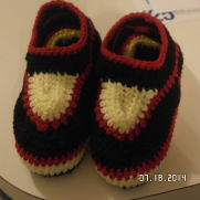 brother slippers