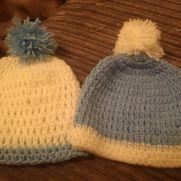 baby bobble hats