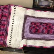 Scarf for Auntie