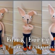 Blink Bunny