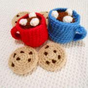 Cozy Mug of Hot Chocolate