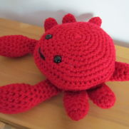 Kani the Crab
