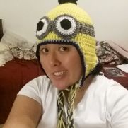 Despicable Me Minion Beanie
