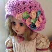 Flower Hat #2