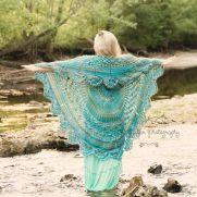 Stevie Nicks Bohemian Gypsy Circle Vest