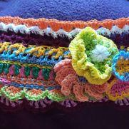 Tamela's Wish Bracelet