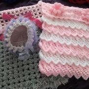 pinks set