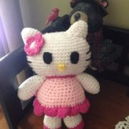 Hello hello kitty