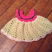 Dress (Infant)