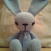 Courage Bunny