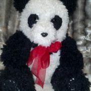 Joyce's Panda Bear