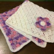 C2C Baby Blanket