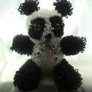 Panda Bear Cub