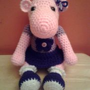 Ariella the Hippo