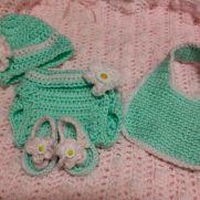 Newborn Spring Set