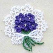 fine crochet