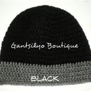 Winter Crochet Beanies/ Adult Size/Unisex
