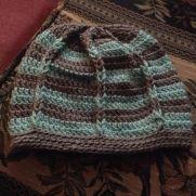 Jacob's Ladder Hat