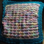 Pram/Car Seat Blanket
