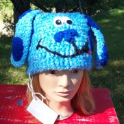 Blues clues inspired Hat