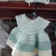 Another preemie to newborn outfit