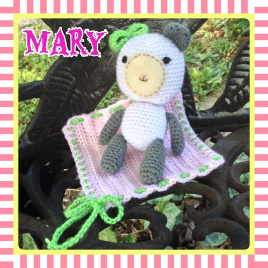 Mary (is a little lamb)