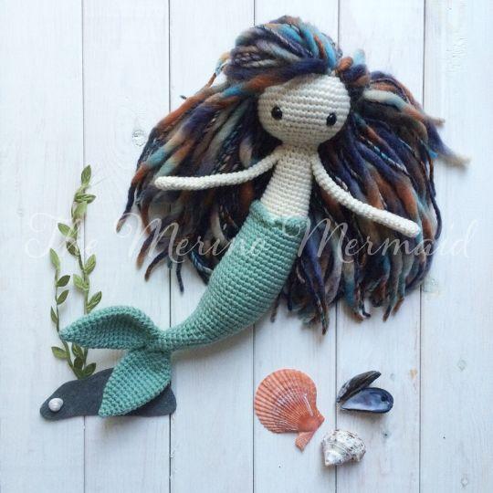 Miriam the Mermaid, again