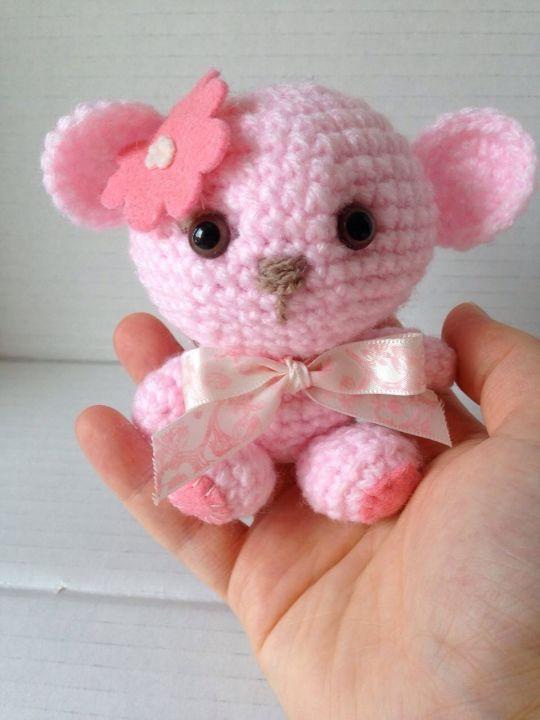 Sweetheart Teddy
