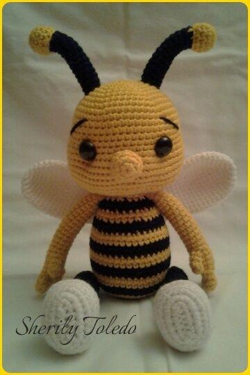 BABY BEE BUMBLE