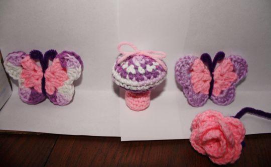 crochet garden delite