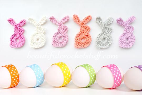 Crochet easter bunny free pattern crochet creation by janegreen crochet easter bunny free pattern dt1010fo
