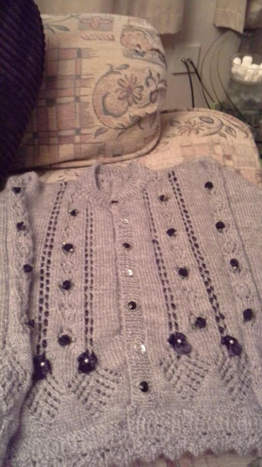 few more knits