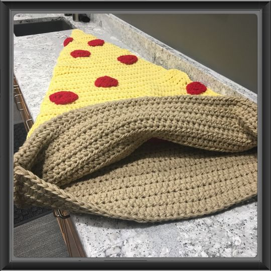 Pizza Sleep Sack