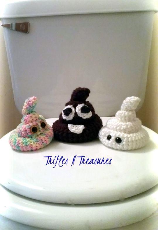Little Buddy Poo-Poo