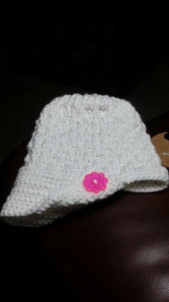 January Crochet Crowd Challenge