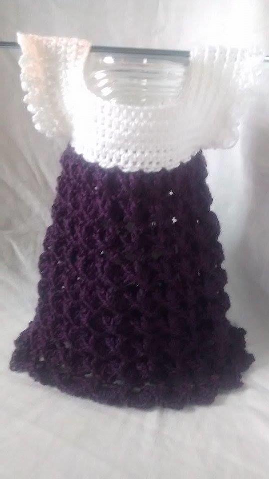 purple girl dresses, newborn dress, crochet baby dress, crochet girl dress, crochet baby dresses