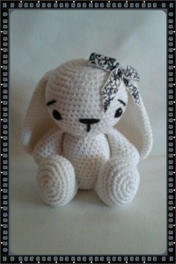 Joy the Bunny