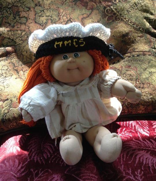HMCS Sailor Hat