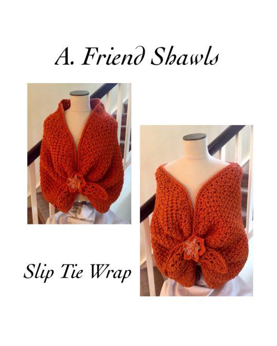 Slip Tie Wrap